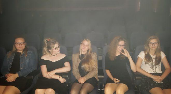 """Wokalistki z """"Piano"""" w spektaklu Studia Drama"""
