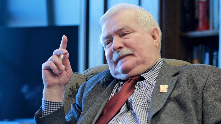 """W uchwale Senatu nazwano Wałęsę """"Bolkiem"""". Dokument dotyczył upadku rządu Jana Olszewskiego"""