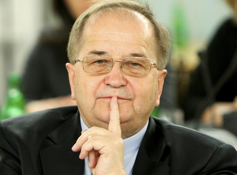 MON wypłacił Fundacji Lux Veritatis ojca Tadeusza Rydzyka ponad 100 tysięcy złotych