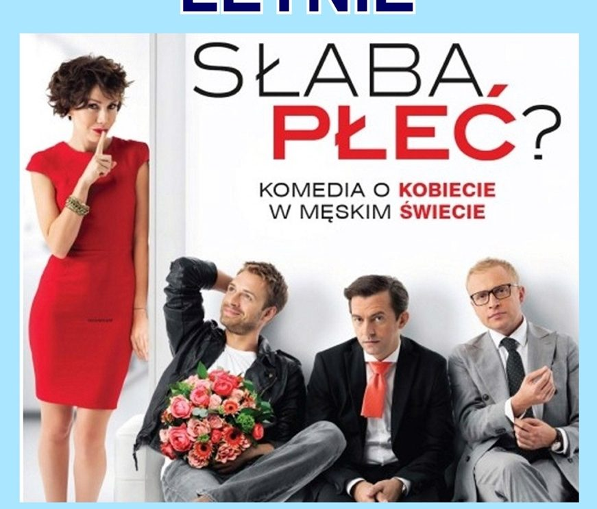 "Startuje ""Zamkowe kino plenerowe""!"