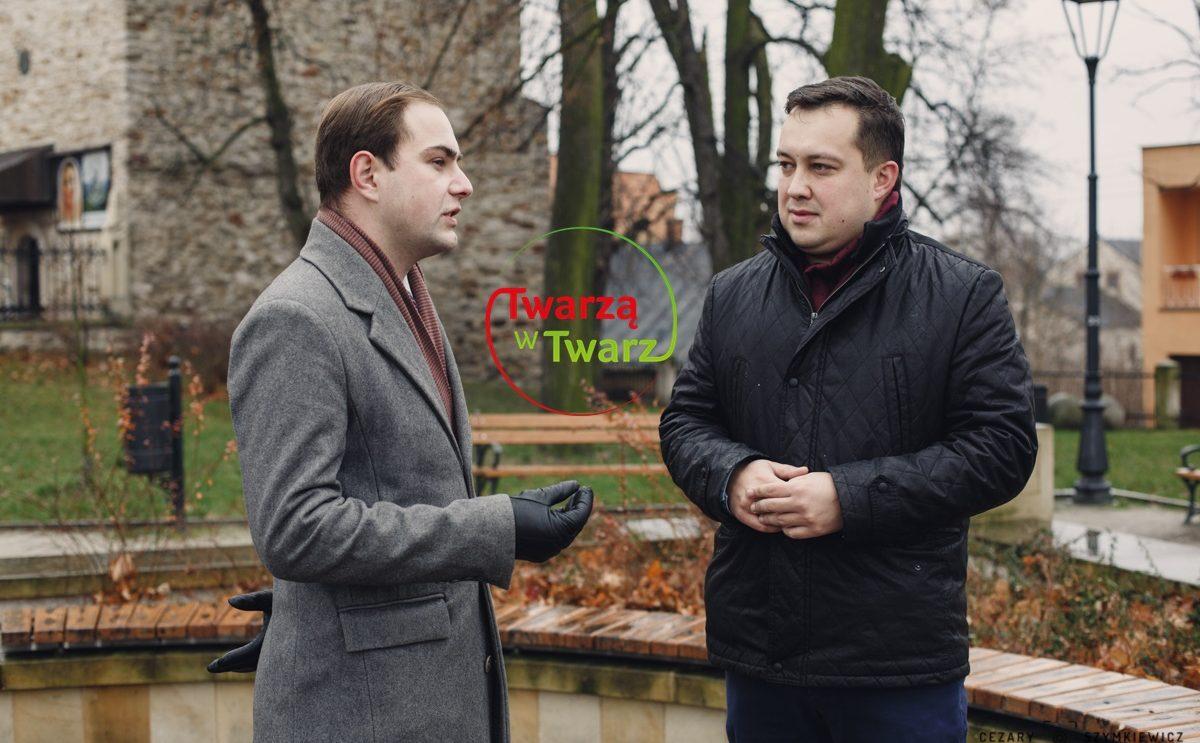 Rozmowa z Tomaszem Jakubowskim