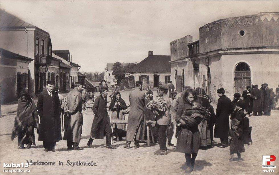 Mija 75. rocznica likwidacji getta w Szydłowcu