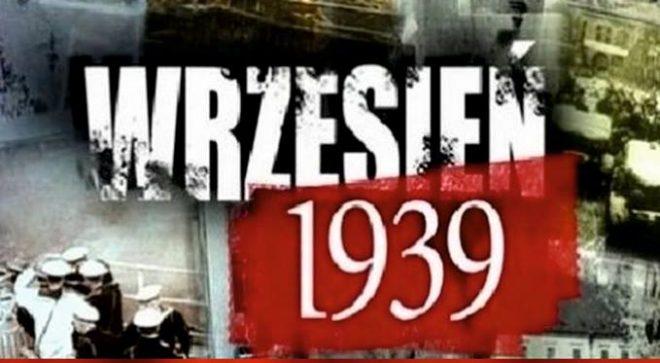 78. rocznica wybuchu II Wojny Światowej