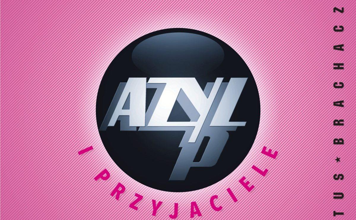 Premiera albumu Azyl P. & Przyjaciele już niebawem!