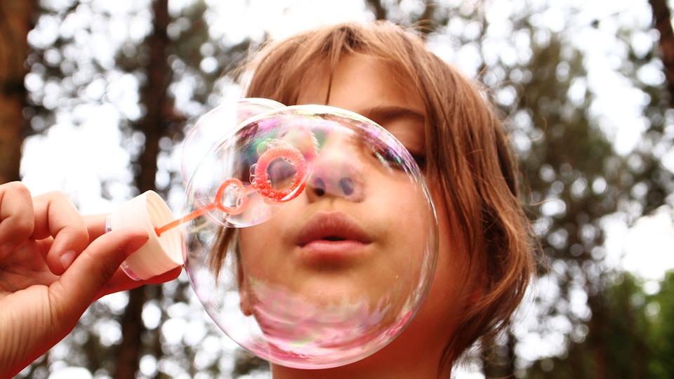 5 edukacyjnych zabaw dla dzieci