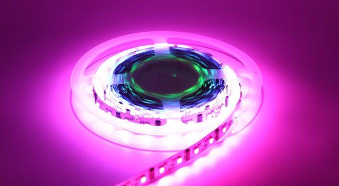 Oświetlenie LED – specyfika, opłacalność i potencjał dekoracyjny