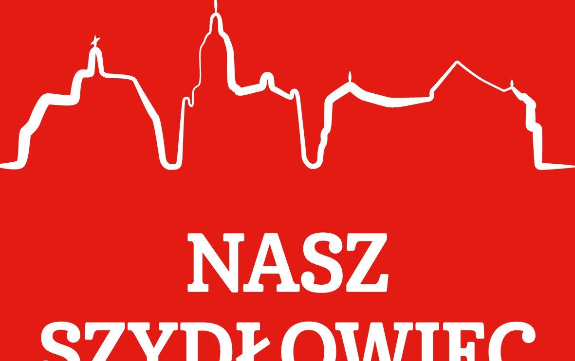 Nowe logo portalu Nasz Szydłowiec