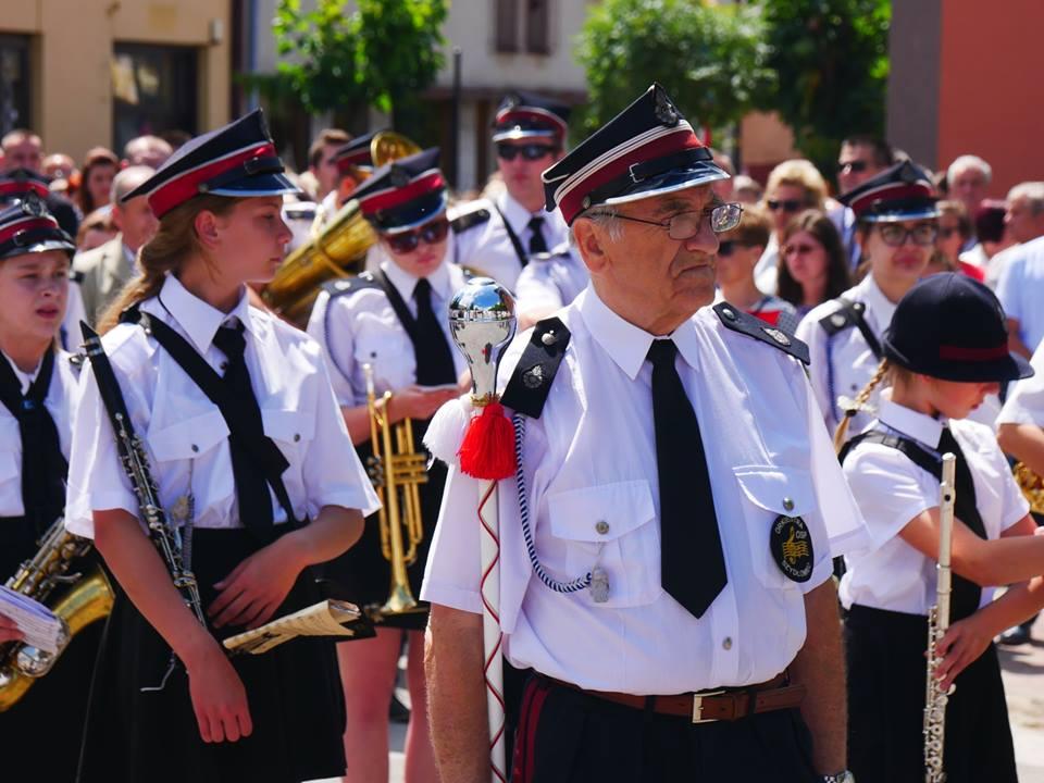 Miejska Orkiestra Dęta ogłasza nabór