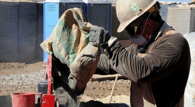 PRACA: firma budowlana zatrudni pracowników