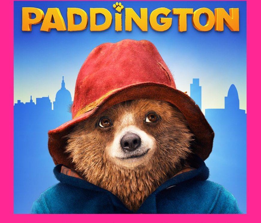 """Miś """"Paddington"""" na zamku w Szydłowcu"""