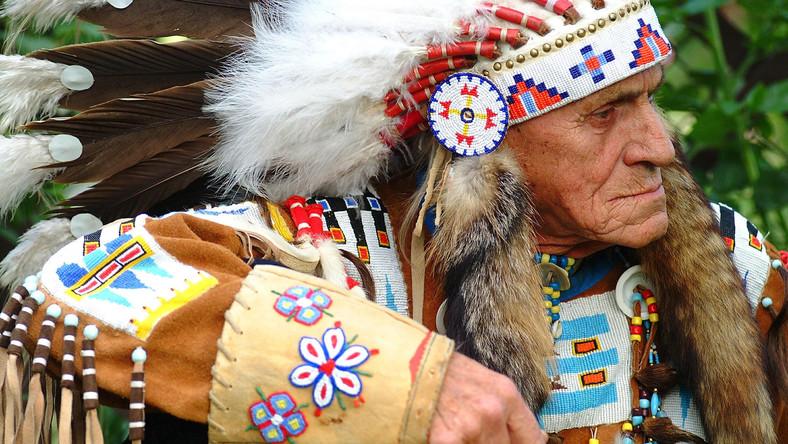 Czy Sat-Okh był w ogóle Indianinem?