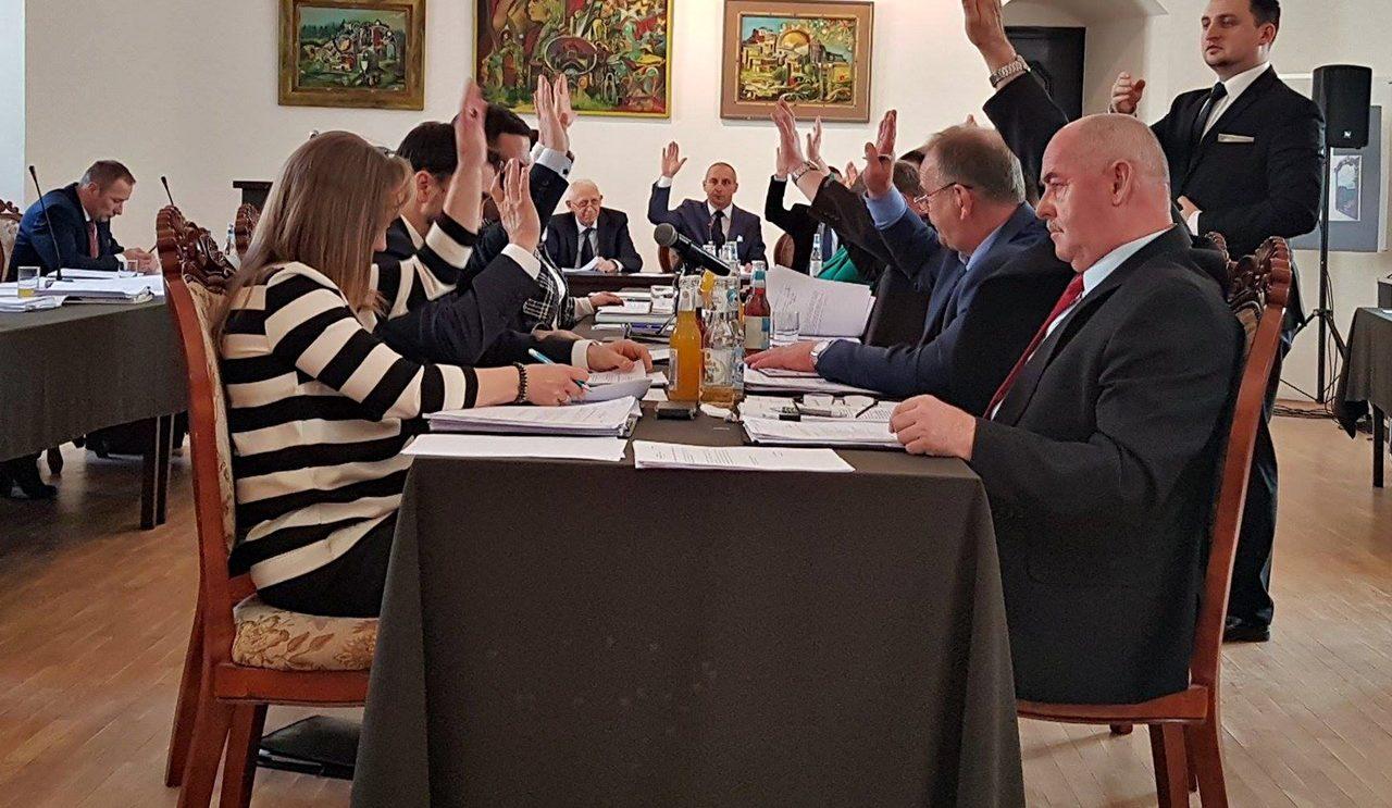 18 września kolejna sesja Rady Miejskiej w Szydłowcu