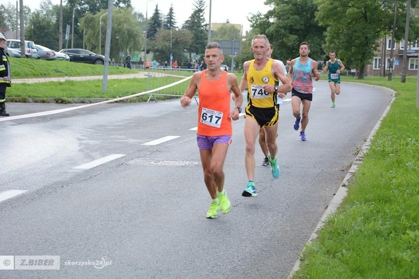 Udany weekend dla szydłowieckich biegaczy
