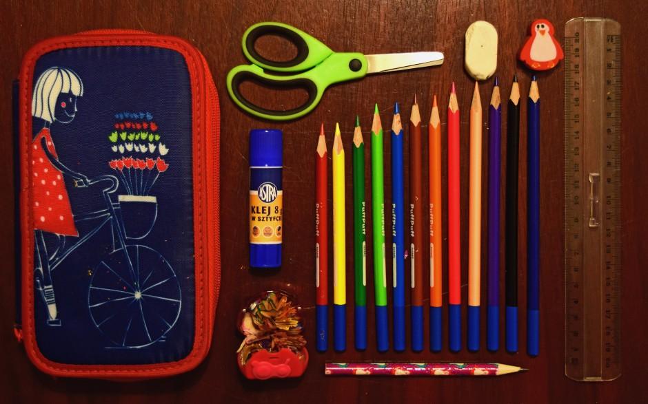 Ile kosztuje wyposażenie ucznia w przybory szkolne?