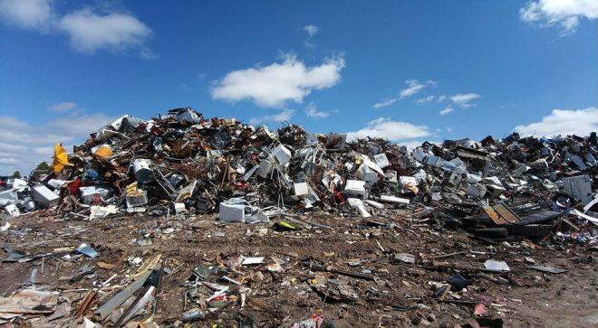 Sprawdźcie październikowy harmonogram odbioru odpadów