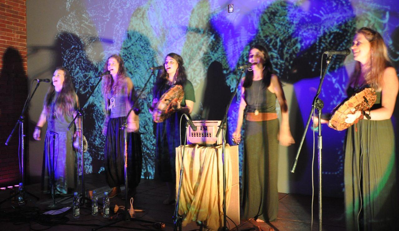 """""""Orońska Czekolada"""" – konferencja archeologiczna i koncert muzyki etnicznej"""