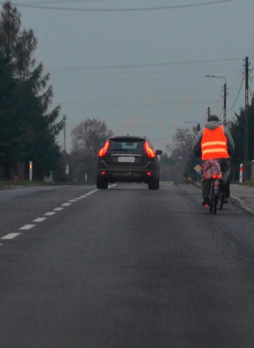 Apel policji do kierujących i pieszych