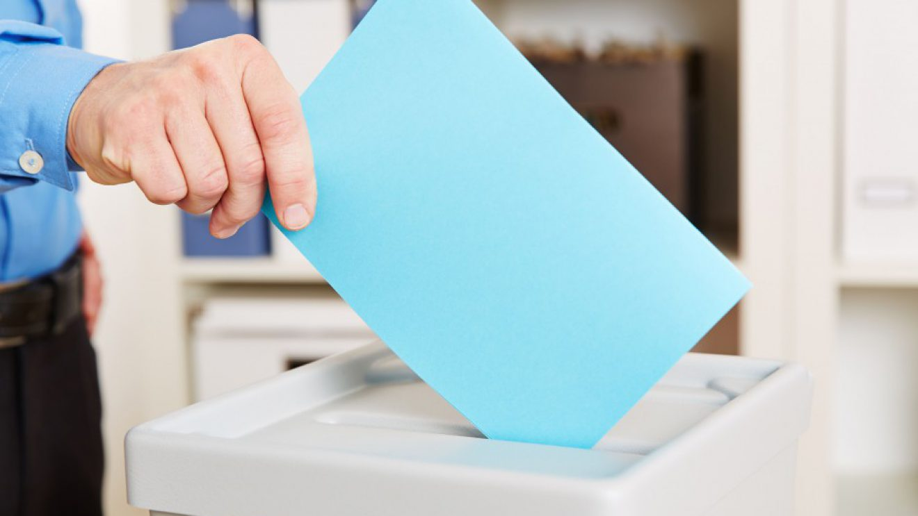 PiS chce zmienić ordynację wyborczą