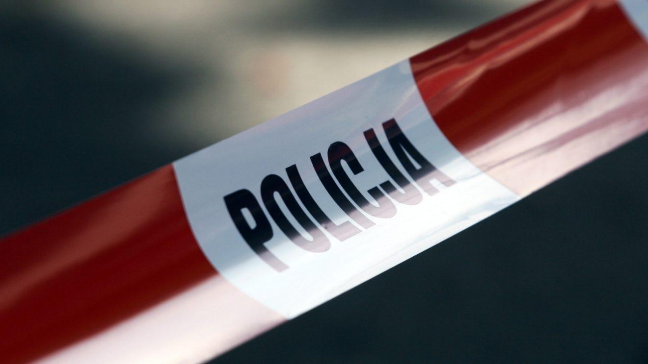 Zabójstwo w Mirowie. Znaleźli zmasakrowane ciało mężczyzny.
