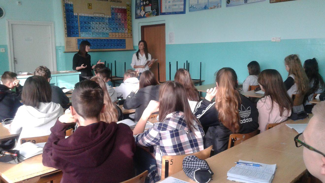 """""""Sienkiewicz"""" rozpoczął już starania o nabór uczniów na nowy rok szkolny"""