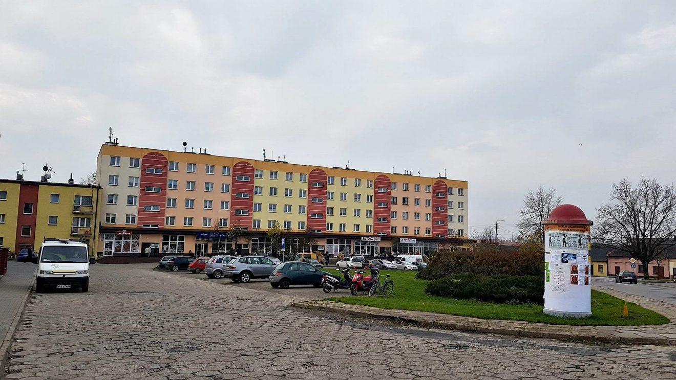 Mieszkańcy Szydłowca nie chcą zmiany nazw ulic