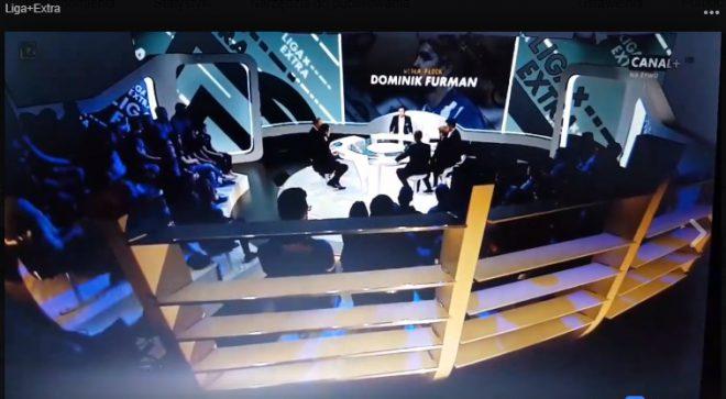 Liga+Extra – gościem Dominik Furman