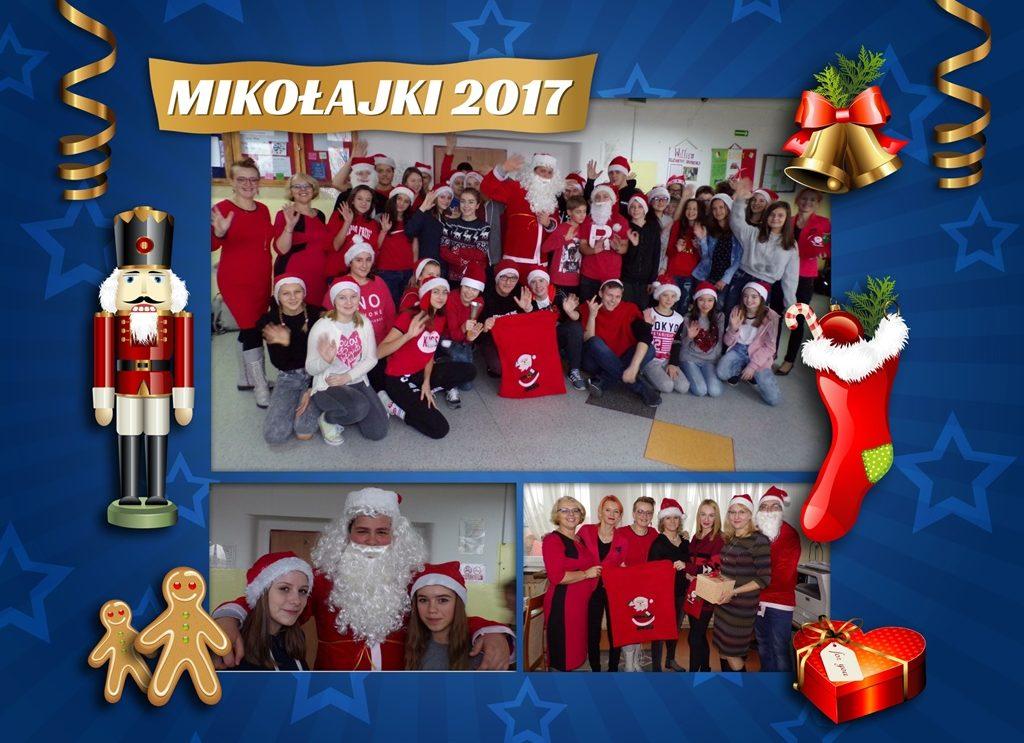 """""""Mikołaj"""" na Folwarcznej!"""