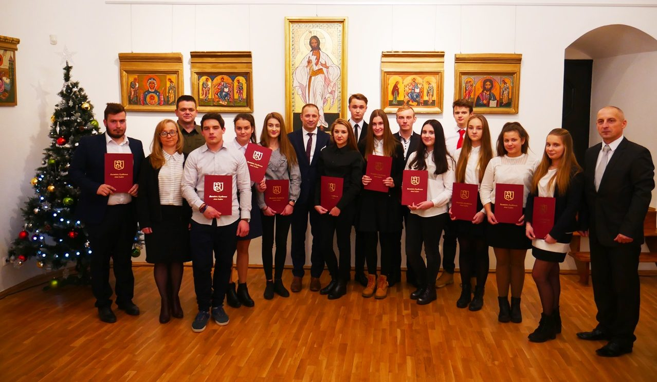 Młodzieżowa Rada Miejska zainaugurowała drugą kadencję