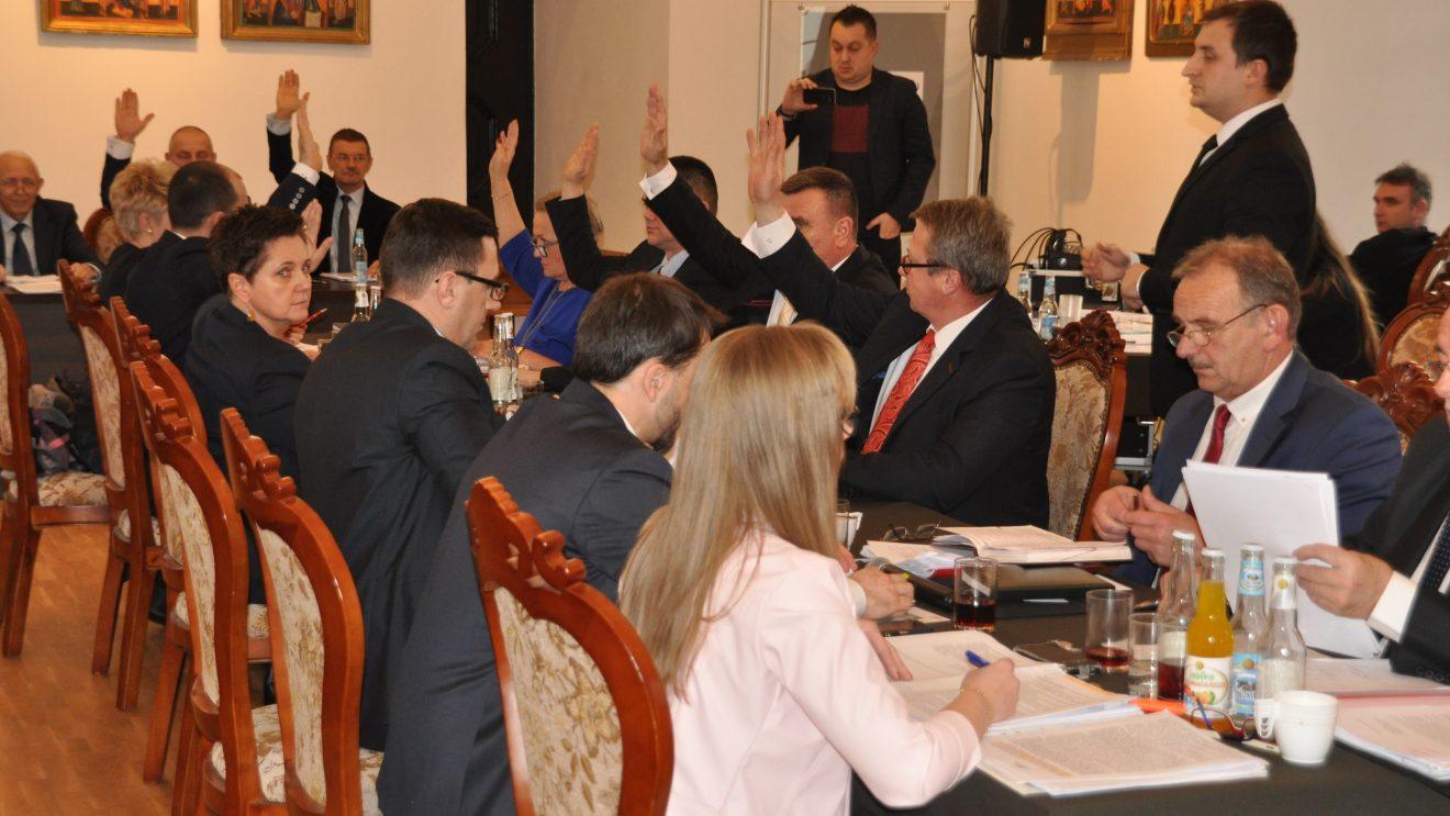 30 stycznia kolejna sesja Rady Miejskiej