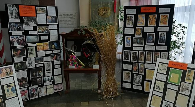 Wystawa poświęcona życiu i twórczości Stanisława Wyspiańskiego