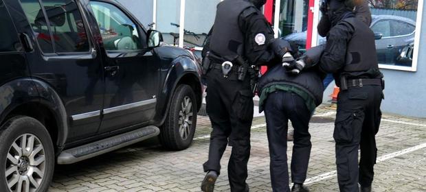 Mieszkaniec Szydłowca z zarzutami o udział w aferze korupcyjnej