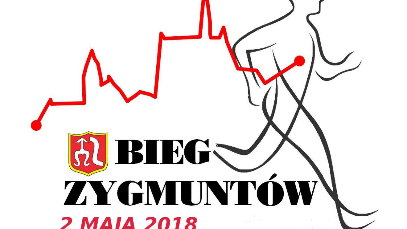 """Tegoroczny """"Bieg Zygmuntów"""" odbędzie się 2 maja!"""