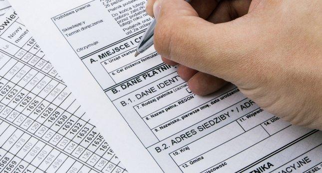 Pomoc w wypełnianiu formularzy PIT