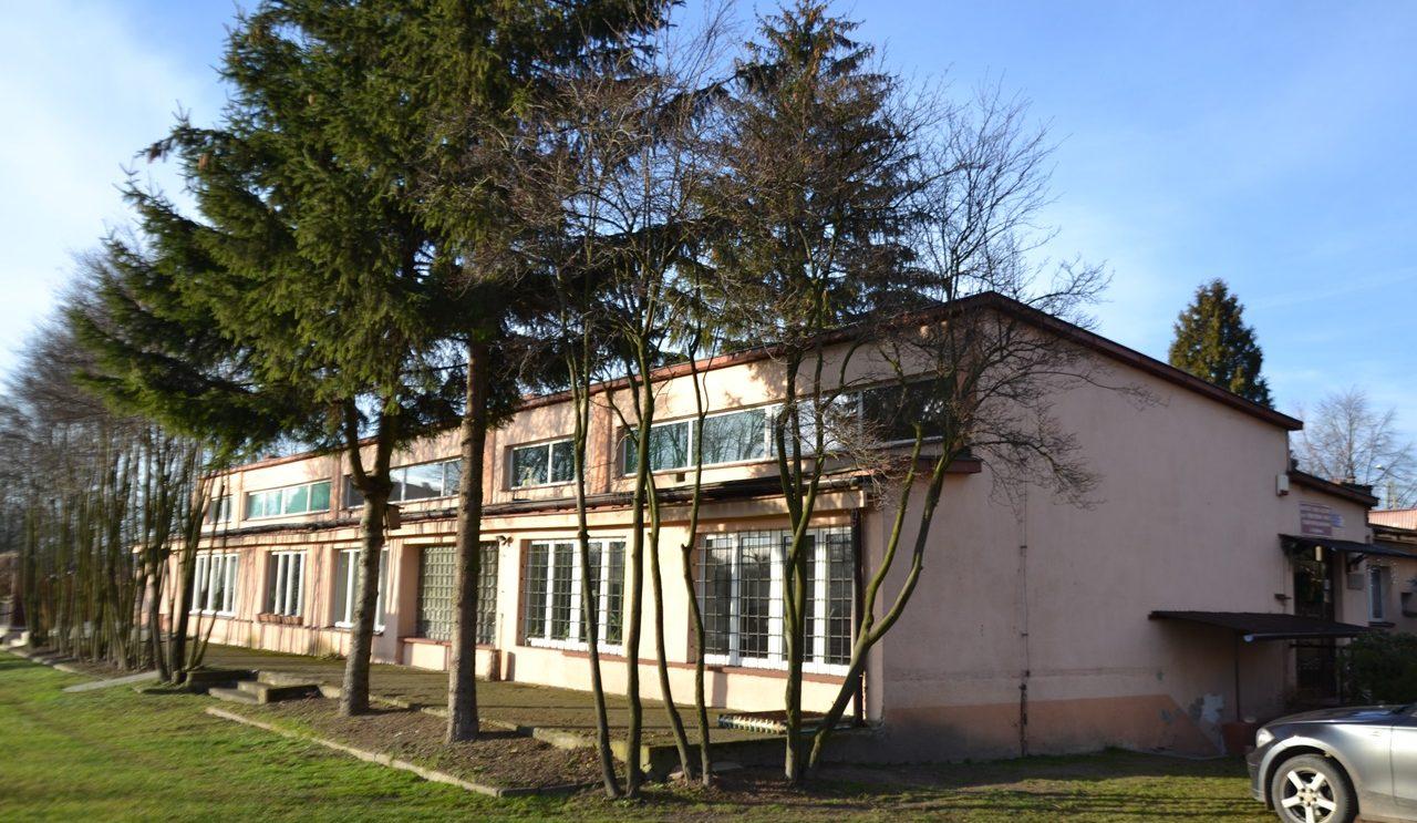 Umowa na remont budynku Warsztatów Terapii Zajęciowej podpisana
