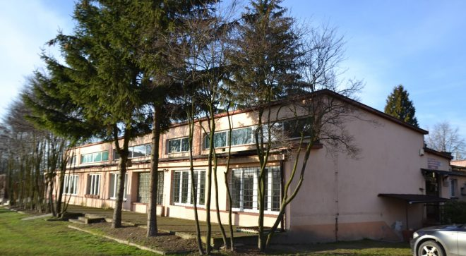 Ogłoszenie: konkurs na stanowisko kierownika Warsztatów Terapii Zajęciowej w Szydłowcu