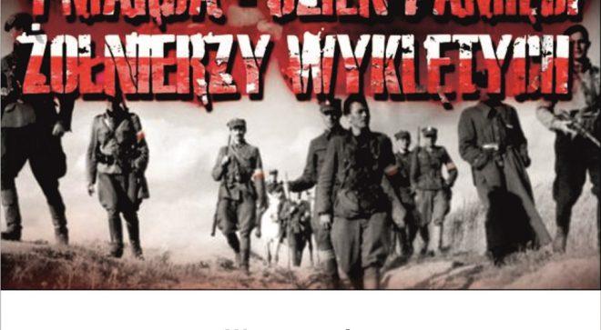 Szydłowiec pamięta o Żołnierzach Wyklętych