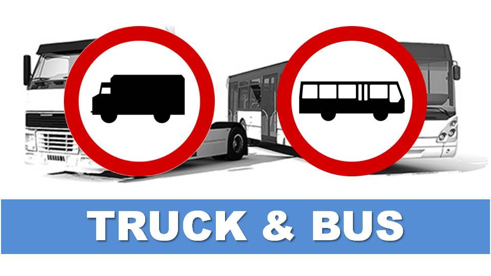 """Działania """"Truck&Bus"""""""