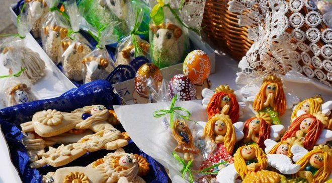 Zbliża się XVII Kiermasz Wielkanocny