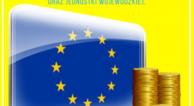 Fundusze europejskie dla młodych