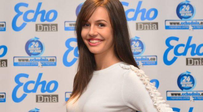 Aleksandra Nowacka reprezentantką Szydłowca w finale Miss Ziemi Radomskiej 2018!