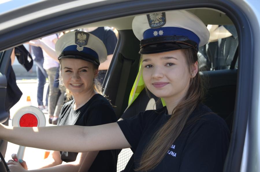 Dni otwarte w Komendzie Powiatowej Policji w Szydłowcu