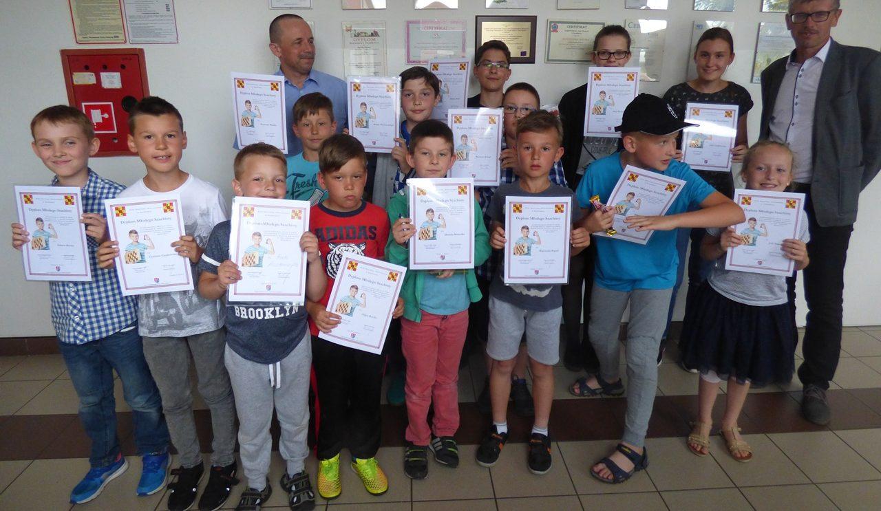 Wojciech Bednarczyk domaga się równego traktowania szydłowieckiego sportu