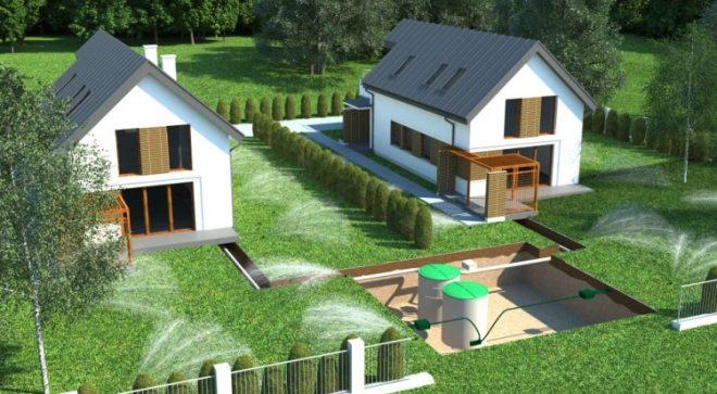 Gmina dofinansuje budowę przydomowych oczyszczalni