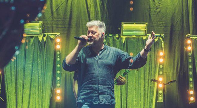 Wywiad z Arturem Gadowskim, wokalistą zespołu IRA