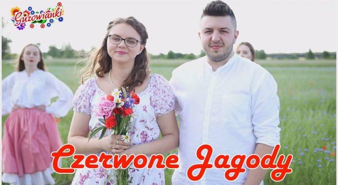"""Guzowianki i """"Czerwone Jagody"""""""