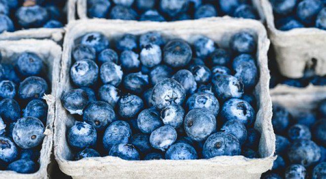Owoce i warzywa – podstawą żywienia
