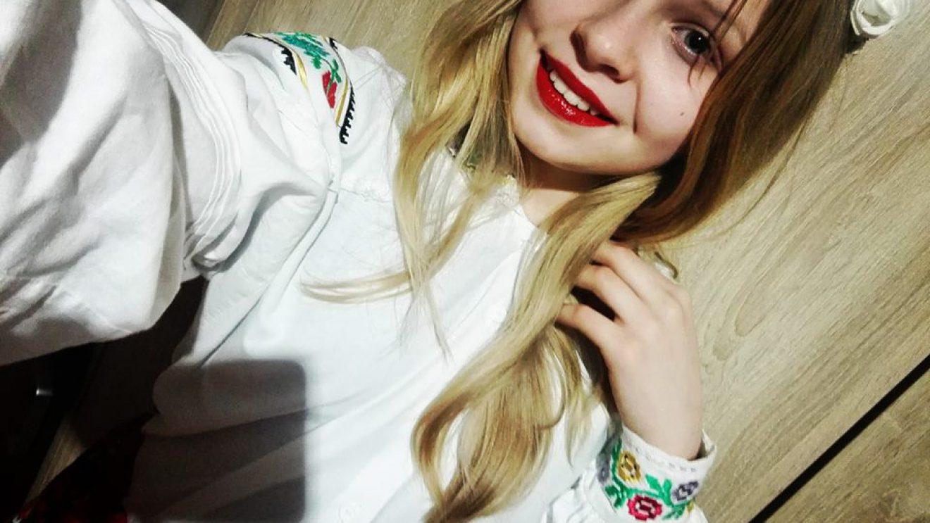 """Karina Czarnota w konkursie """"Young Stars"""""""