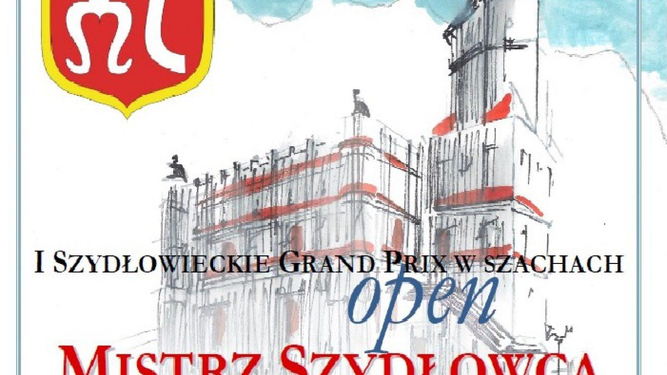 Poznaliśmy szachowego mistrza szydłowieckiego Grand Prix!