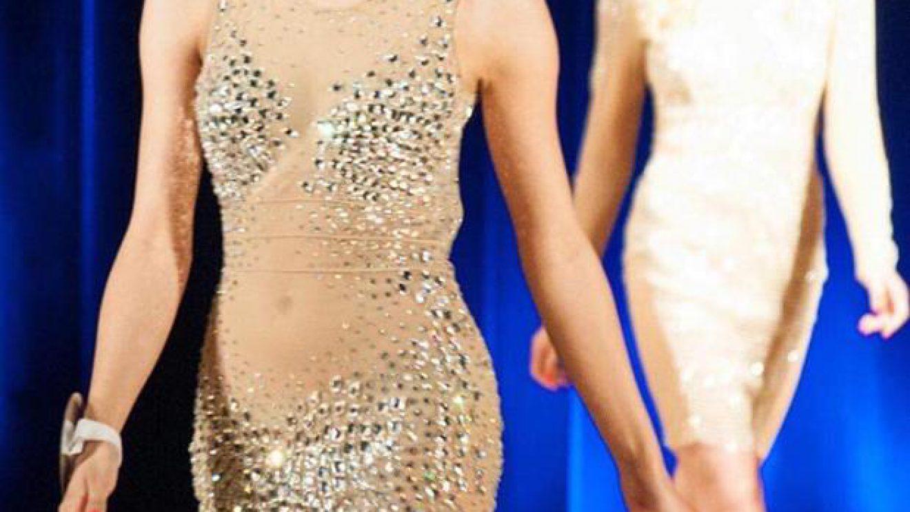 Aleksandra Nowacka w półfinale Miss Polski