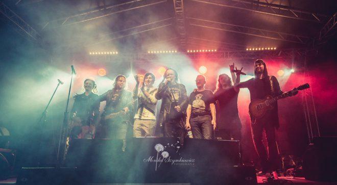 Azyl P. & Przyjaciele/ fot. Monika Szymkiewicz